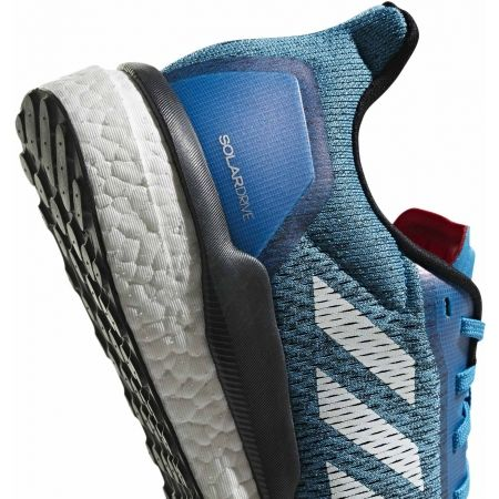 Pánska bežecká obuv - adidas SOLAR DRIVE M - 8