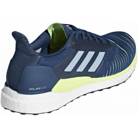 Pánská běžecká obuv - adidas SOLAR GLIDE M - 3
