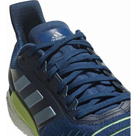 Pánská běžecká obuv - adidas SOLAR GLIDE M - 8