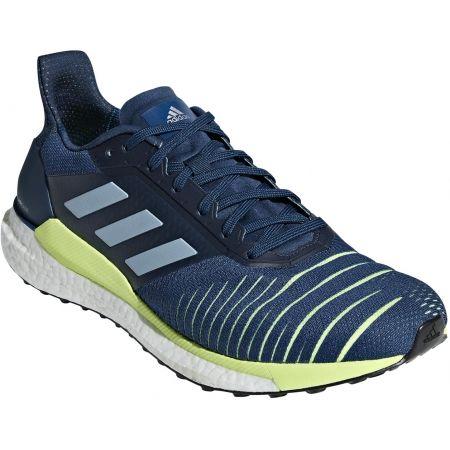 Pánská běžecká obuv - adidas SOLAR GLIDE M - 4