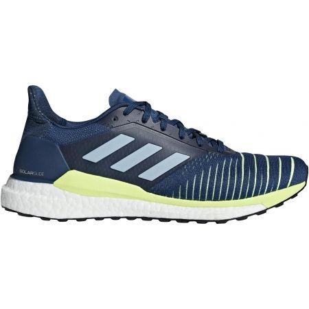Pánská běžecká obuv - adidas SOLAR GLIDE M - 1