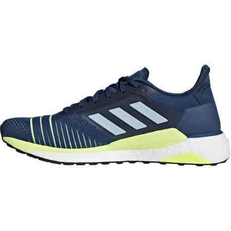 Pánská běžecká obuv - adidas SOLAR GLIDE M - 2
