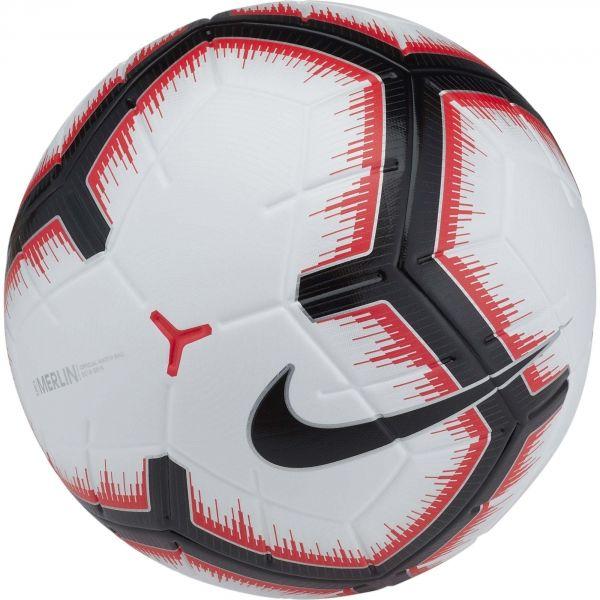 f77f2f077 Nike MERLIN - Futbalová lopta | Ako vybrať a kde kúpiť