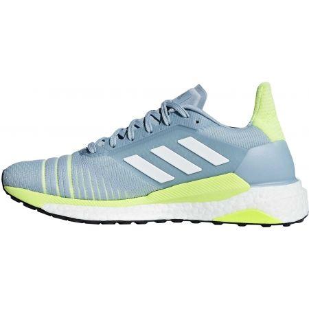 Dámská běžecká obuv - adidas SOLAR GLIDE W - 2