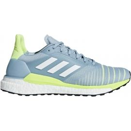 adidas SOLAR GLIDE W - Dámská běžecká obuv 27fac4acfb