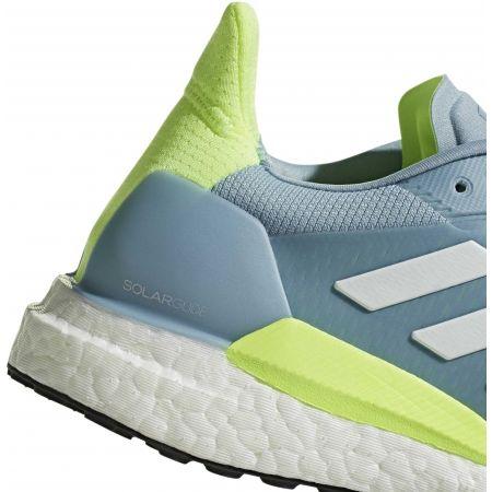 Dámská běžecká obuv - adidas SOLAR GLIDE W - 9