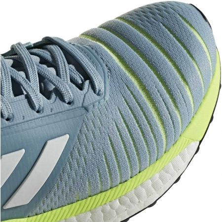 Dámská běžecká obuv - adidas SOLAR GLIDE W - 8