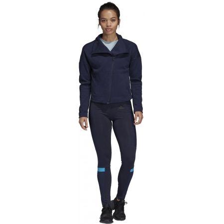 Dámská bunda - adidas HTR JKT W - 7