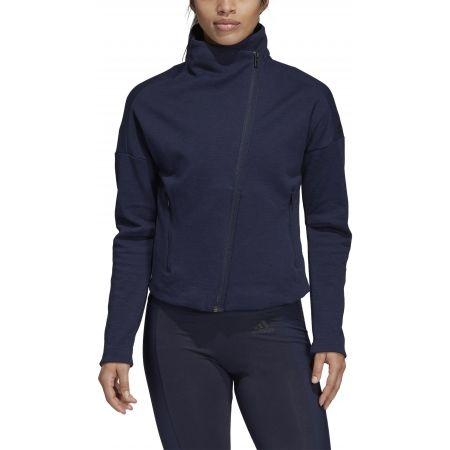 Dámská bunda - adidas HTR JKT W - 8