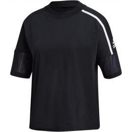 adidas W Zne Tee - Women's T-shirt