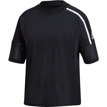 adidas W Zne Tee - Dámské triko