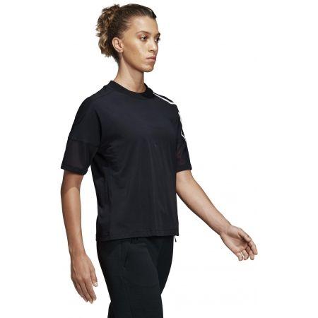Dámské triko - adidas W Zne Tee - 4