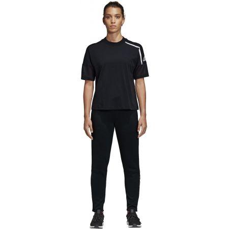 Dámské triko - adidas W Zne Tee - 7