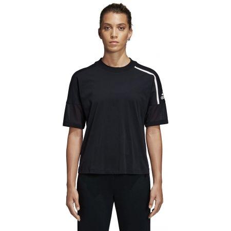 Dámské triko - adidas W Zne Tee - 3