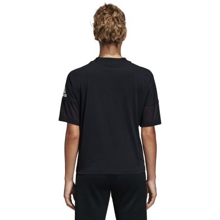 Dámské triko - adidas W Zne Tee - 6