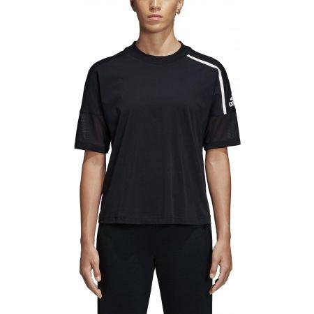 Dámské triko - adidas W Zne Tee - 8