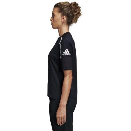 Dámské triko - adidas W Zne Tee - 5