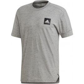 f472a1c4000 adidas ID FAT3S TEE - Pánske tričko