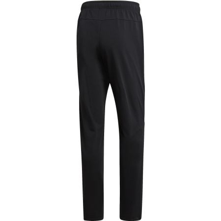 Men's sweatpants - adidas ESSENTIALS PLAIN TAPERED PANT SINGLE JERSEY - 2