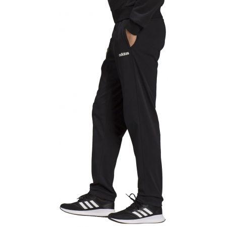 Men's sweatpants - adidas ESSENTIALS PLAIN TAPERED PANT SINGLE JERSEY - 5