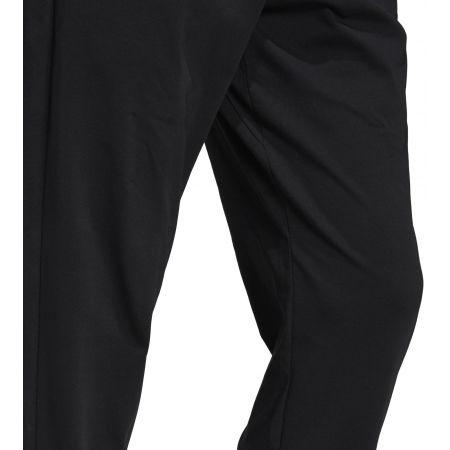 Men's sweatpants - adidas ESSENTIALS PLAIN TAPERED PANT SINGLE JERSEY - 7