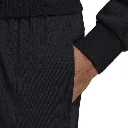 Men's sweatpants - adidas ESSENTIALS PLAIN TAPERED PANT SINGLE JERSEY - 8