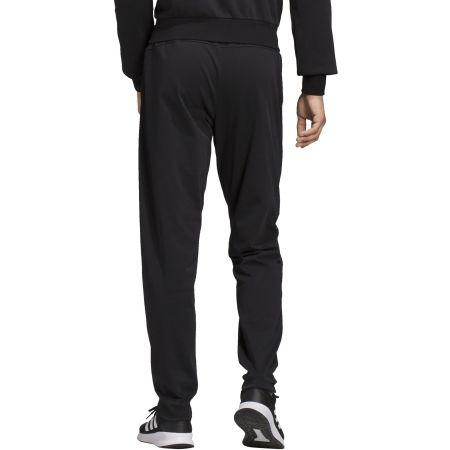 Men's sweatpants - adidas ESSENTIALS PLAIN TAPERED PANT SINGLE JERSEY - 6