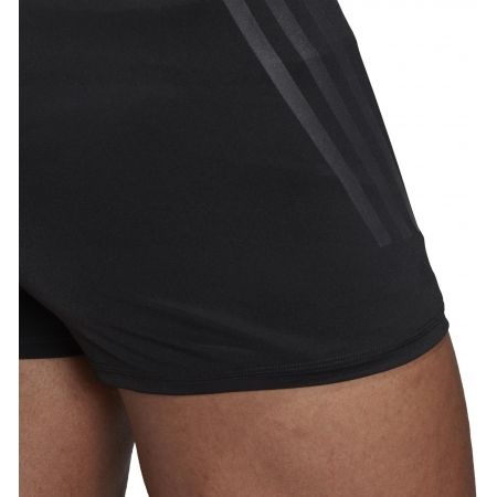 Pánské plavecké boxerky - adidas PRO 3-STRIPES SWIM BOXER - 7