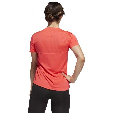 Dámske bežecké tričko - adidas OWN THE RUN TEE - 7
