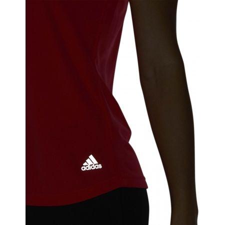 Dámske bežecké tričko - adidas OWN THE RUN TEE - 9
