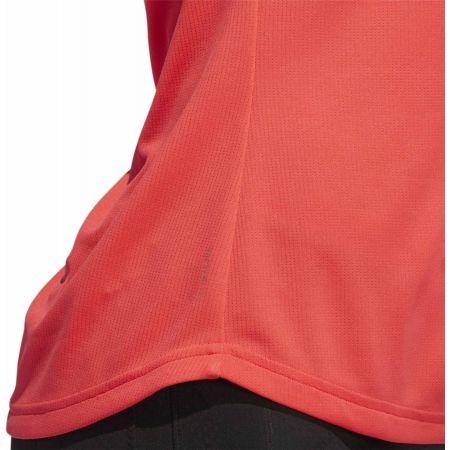 Dámske bežecké tričko - adidas OWN THE RUN TEE - 8