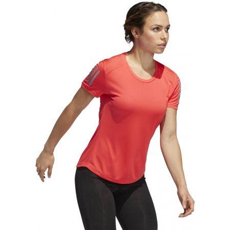 Dámske bežecké tričko - adidas OWN THE RUN TEE - 6