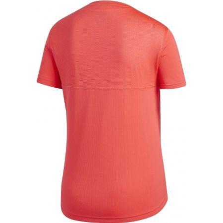 Dámske bežecké tričko - adidas OWN THE RUN TEE - 2