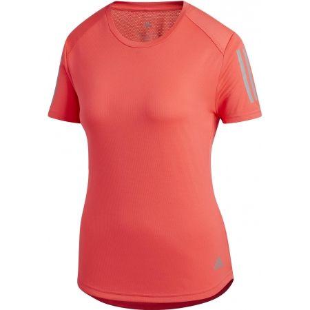 Dámske bežecké tričko - adidas OWN THE RUN TEE - 1