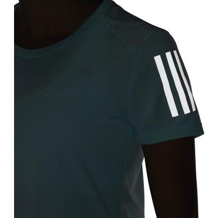 Dámské běžecké tričko - adidas OWN THE RUN TEE - 10
