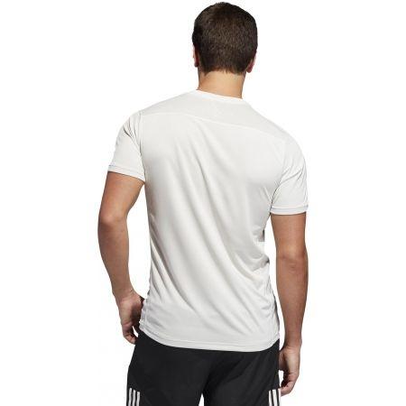 Pánské běžecké triko - adidas OWN THE RUN TEE - 7