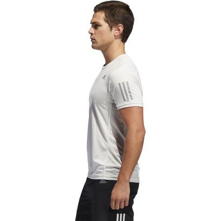 Pánské běžecké triko - adidas OWN THE RUN TEE - 5
