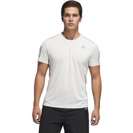Pánské běžecké triko - adidas OWN THE RUN TEE - 4