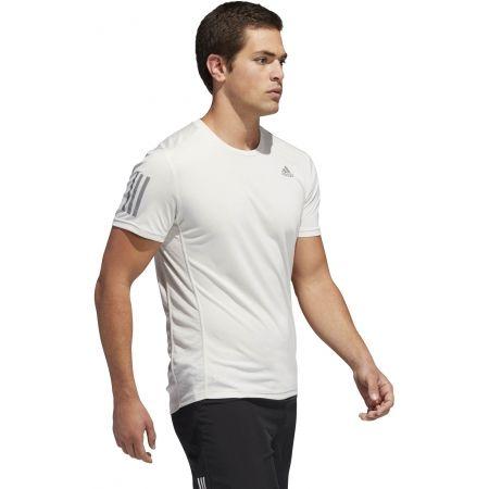 Pánské běžecké triko - adidas OWN THE RUN TEE - 6