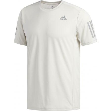 Pánské běžecké triko - adidas OWN THE RUN TEE - 1