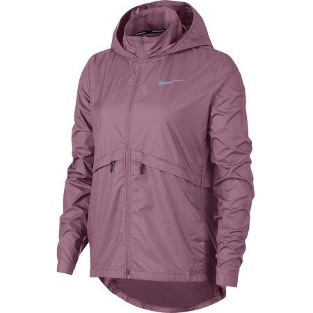 Dámská běžecká bunda - Nike ESSNTL JKT HD - 1