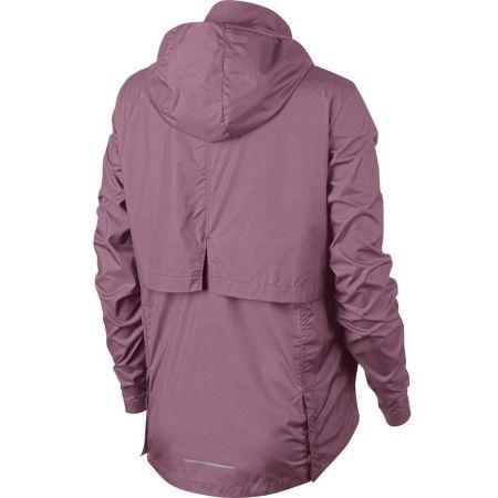 Dámská běžecká bunda - Nike ESSNTL JKT HD - 2
