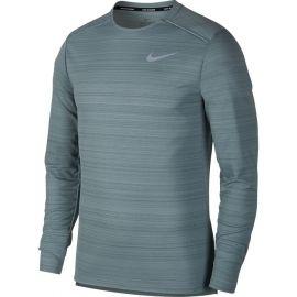 Nike NK DRY MILER TOP LS - Men's running T-shirt