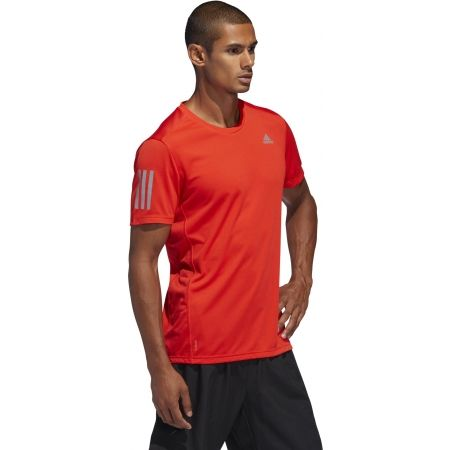 Pánske bežecké tričko - adidas OWN THE RUN TEE - 6