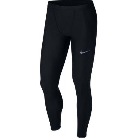 Nike NK RUN MOBILITY TIGHT - Pánské běžecké legíny