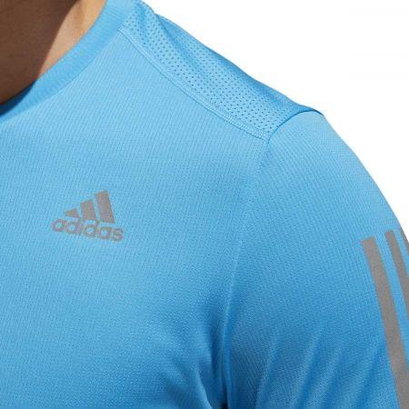 Pánske bežecké tričko - adidas OWN THE RUN TEE - 8