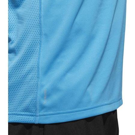 Pánske bežecké tričko - adidas OWN THE RUN TEE - 10