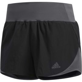 adidas RUN IT SHORT W - Dámske bežecké šortky