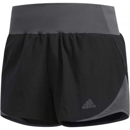 Dámské běžecké šortky - adidas RUN IT SHORT W - 1