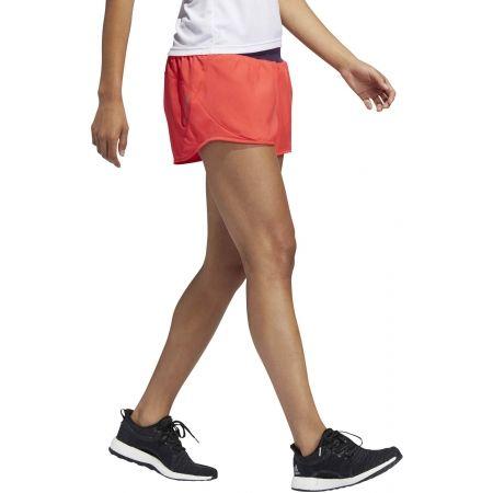 Dámské běžecké šortky - adidas RUN IT SHORT W - 5